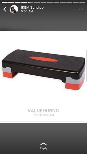 Adjustable Step Board | Sports Equipment for sale in Lagos State, Lekki