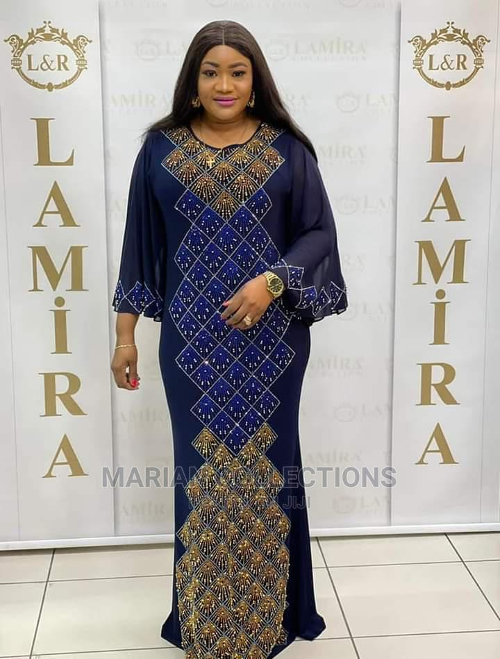 Quality Turkey Long Dinner Gown | Clothing for sale in Ikeja, Lagos State, Nigeria