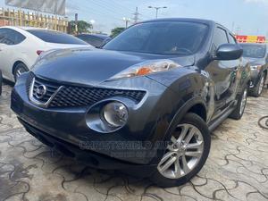 Nissan Juke 2011 SV Gray   Cars for sale in Lagos State, Alimosho