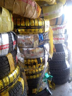 Automobile (Car and Truck)Tyres of All Sizes and Car Batteri   Vehicle Parts & Accessories for sale in Lagos State, Ikorodu