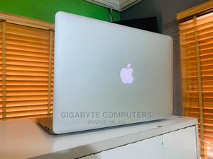 Laptop Apple MacBook Air 4GB Intel Core I5 SSD 128GB | Laptops & Computers for sale in Kwara State, Ilorin South