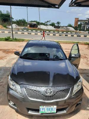 Toyota Camry 2010 Gray   Cars for sale in Lagos State, Epe