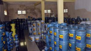 Sales of All Kinds of Quality Paints | Manufacturing Services for sale in Edo State, Benin City