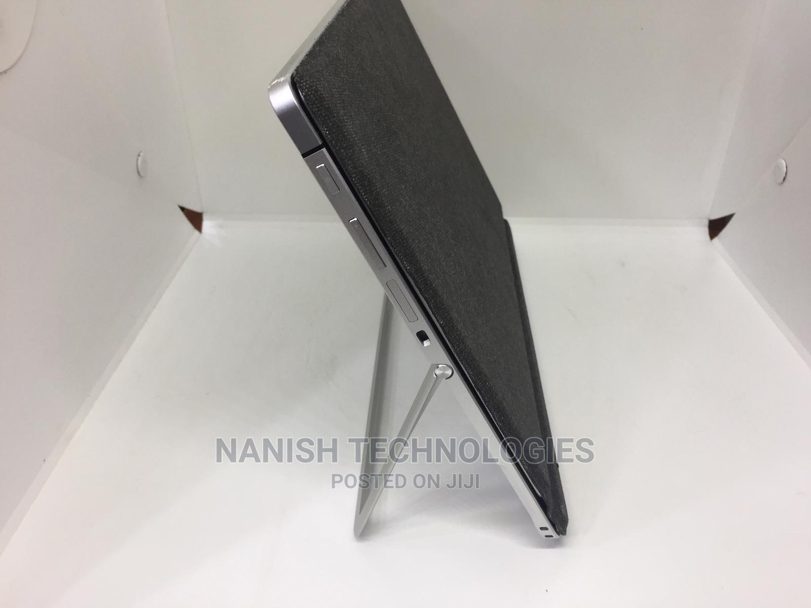 Archive: Laptop HP Elite X2 1012 8GB Intel Core M SSD 512GB