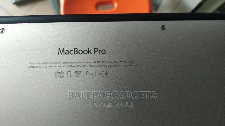 Laptop Apple MacBook 2015 8GB Intel Core i5 SSD 256GB   Laptops & Computers for sale in Ikeja, Lagos State, Nigeria
