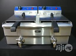 Electric Fryer   Restaurant & Catering Equipment for sale in Lagos State, Ojo