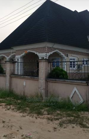 For Sale: 4 Bedroom Bungalow and Selfcon Bq on a 100 by 100   Houses & Apartments For Sale for sale in Delta State, Warri