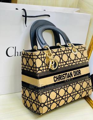 Christian Dior Designer Handbags | Bags for sale in Lagos State, Lagos Island (Eko)