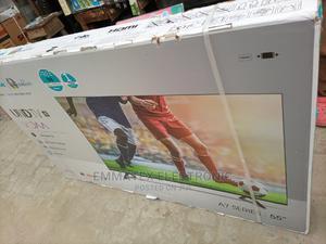 Hisense UHD 4k Smart Tv A7 Series   TV & DVD Equipment for sale in Lagos State, Lagos Island (Eko)