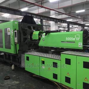 Used Injection Molding Machine   Manufacturing Equipment for sale in Rivers State, Port-Harcourt