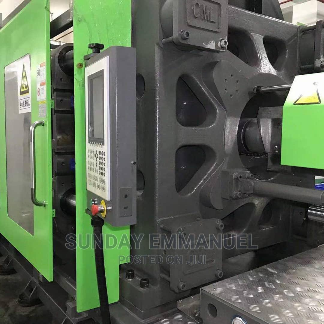 Used Injection Molding Machine   Manufacturing Equipment for sale in Port-Harcourt, Rivers State, Nigeria