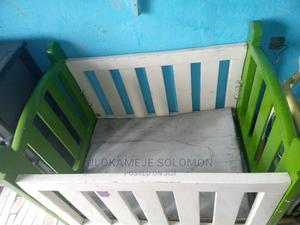 Babies Cot / Bed | Children's Furniture for sale in Rivers State, Port-Harcourt