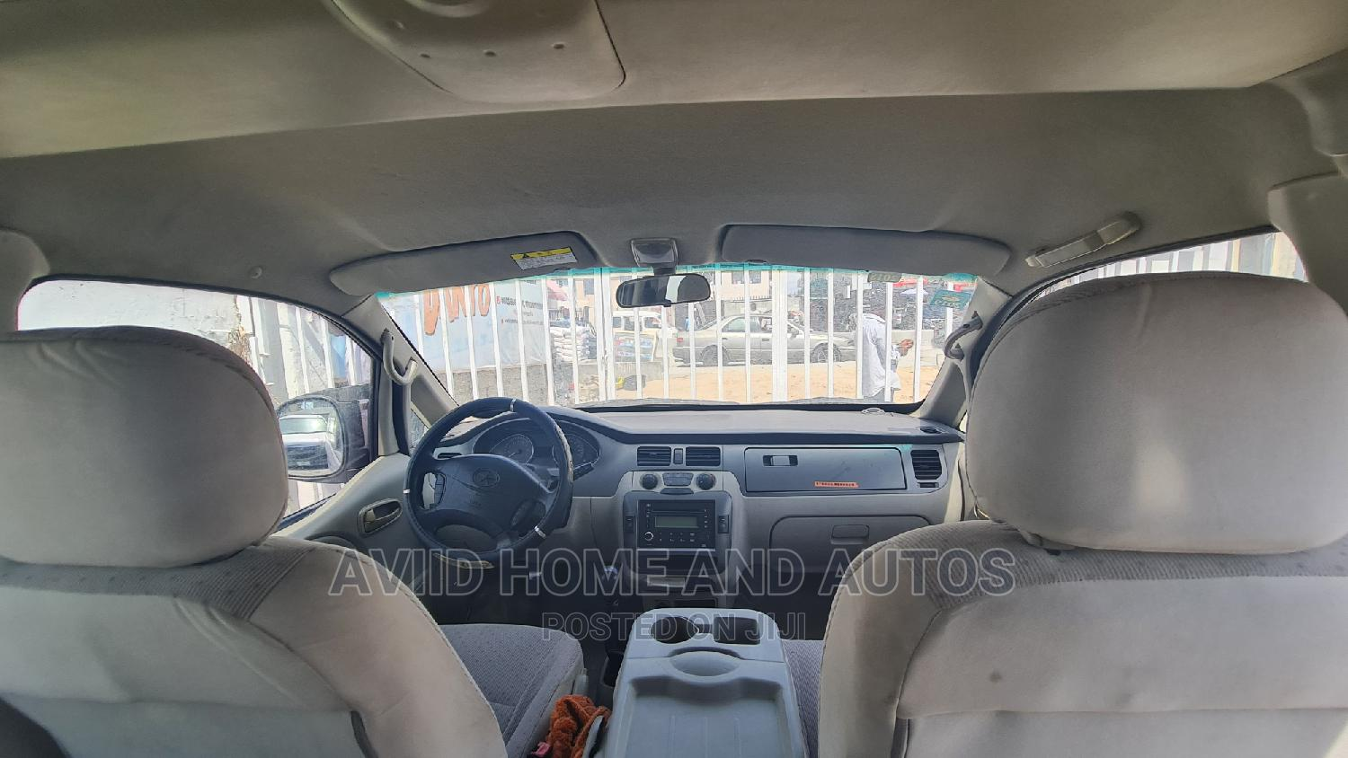 Bus for Hire | Automotive Services for sale in Lekki, Lagos State, Nigeria