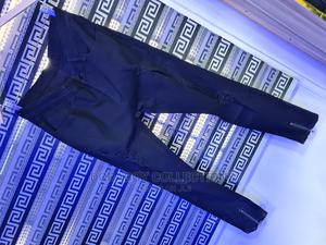 Black Stock Rugged Jeans 2022 New   Clothing for sale in Lagos State, Lagos Island (Eko)