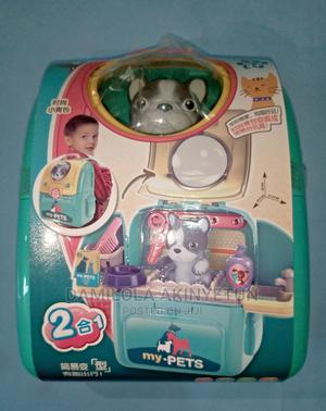 Kids Playhouse Pet Dog | Toys for sale in Lagos State, Surulere