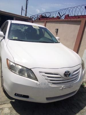 Toyota Camry 2009 White | Cars for sale in Lagos State, Lekki