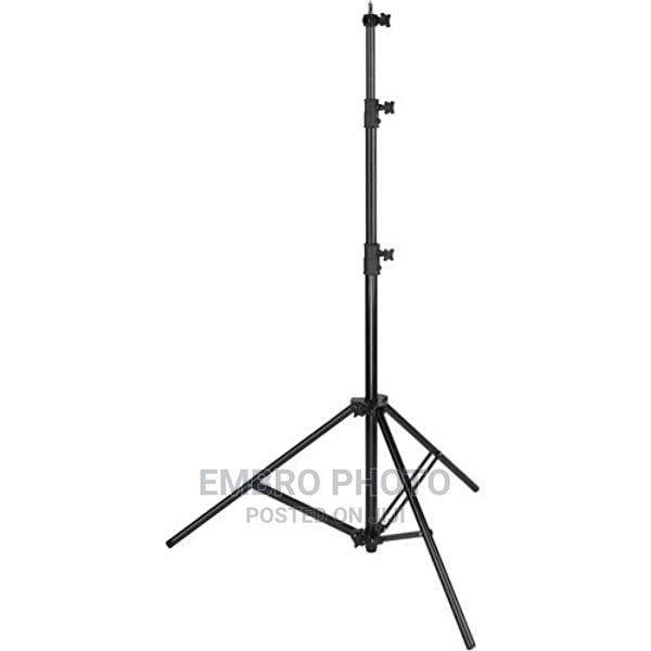 Light Stand Big 6fts | Accessories & Supplies for Electronics for sale in Lagos Island (Eko), Lagos State, Nigeria