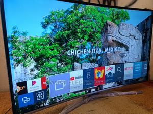"""48""""Inches Samsung Smart Ultra HD 4k TV 