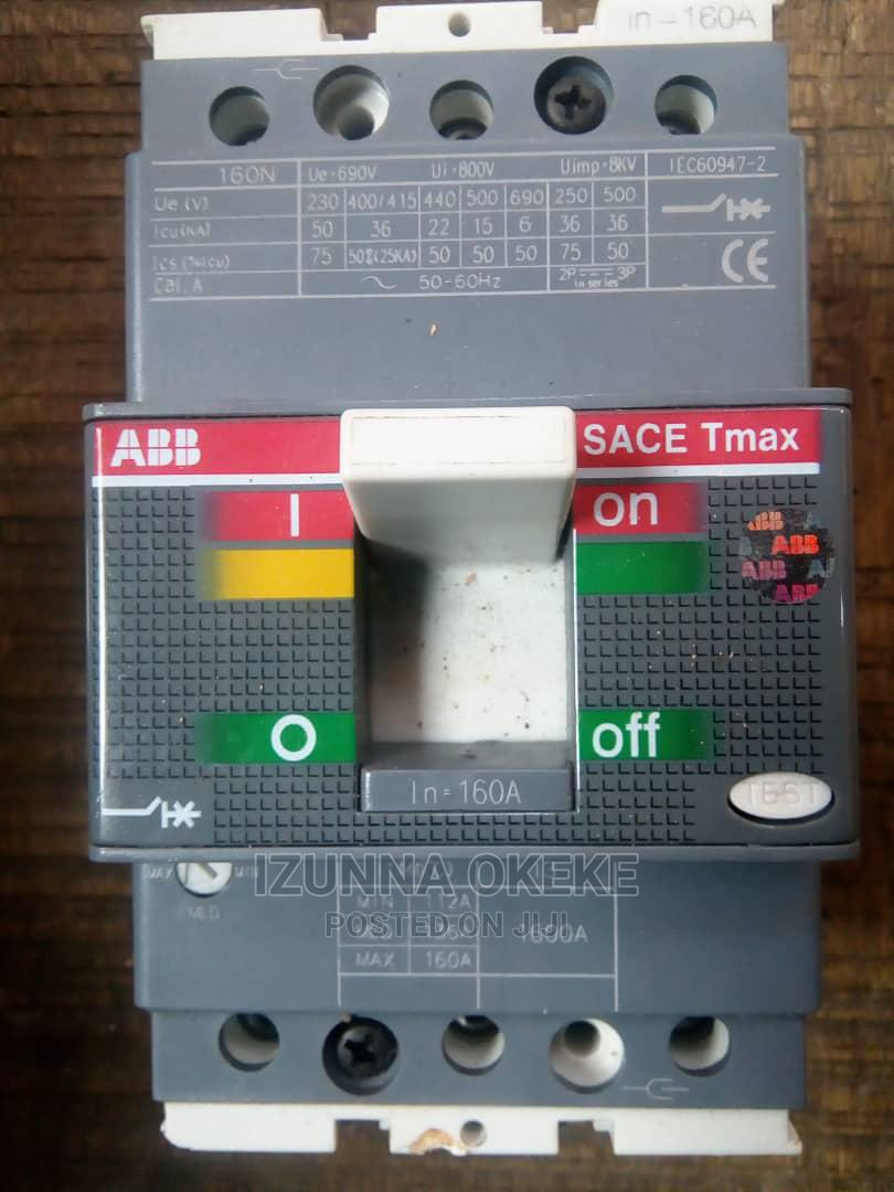 Archive: Abb 4 Pole Breaker