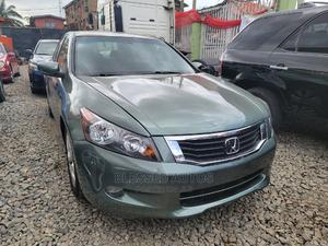 Honda Accord 2010 Green | Cars for sale in Lagos State, Ogba