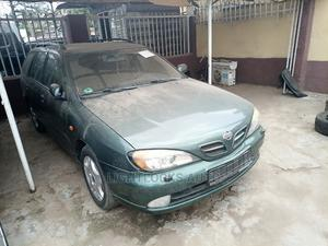 Nissan Primera 2001 Wagon Green | Cars for sale in Lagos State, Abule Egba