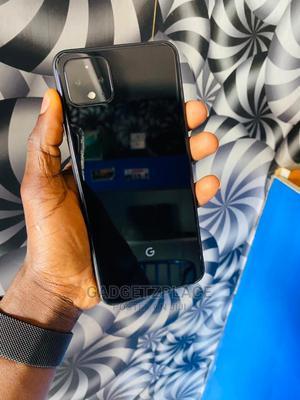 Google Pixel 4 XL 128 GB Black | Mobile Phones for sale in Kwara State, Ilorin South