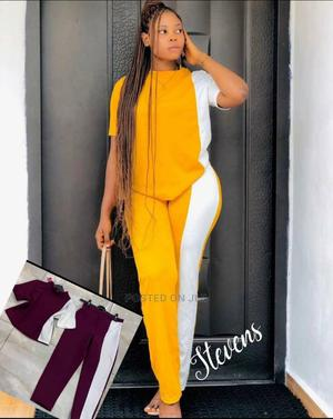 Top and Trouser | Clothing for sale in Lagos State, Shomolu