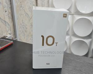 New Xiaomi Mi 10T 5G 128GB Silver   Mobile Phones for sale in Lagos State, Ikeja