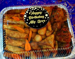 Small Chops   Party, Catering & Event Services for sale in Abuja (FCT) State, Jikwoyi