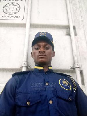Security CV | Security CVs for sale in Rivers State, Port-Harcourt