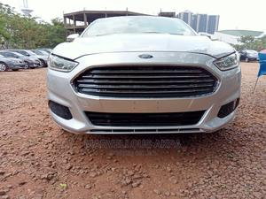 Ford Fusion 2015 Silver | Cars for sale in Abuja (FCT) State, Central Business District