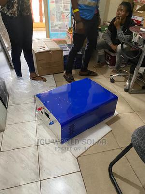 200ah/12v LITHIUM LIFEPO4 Battery   Electrical Equipment for sale in Abuja (FCT) State, Wuse 2