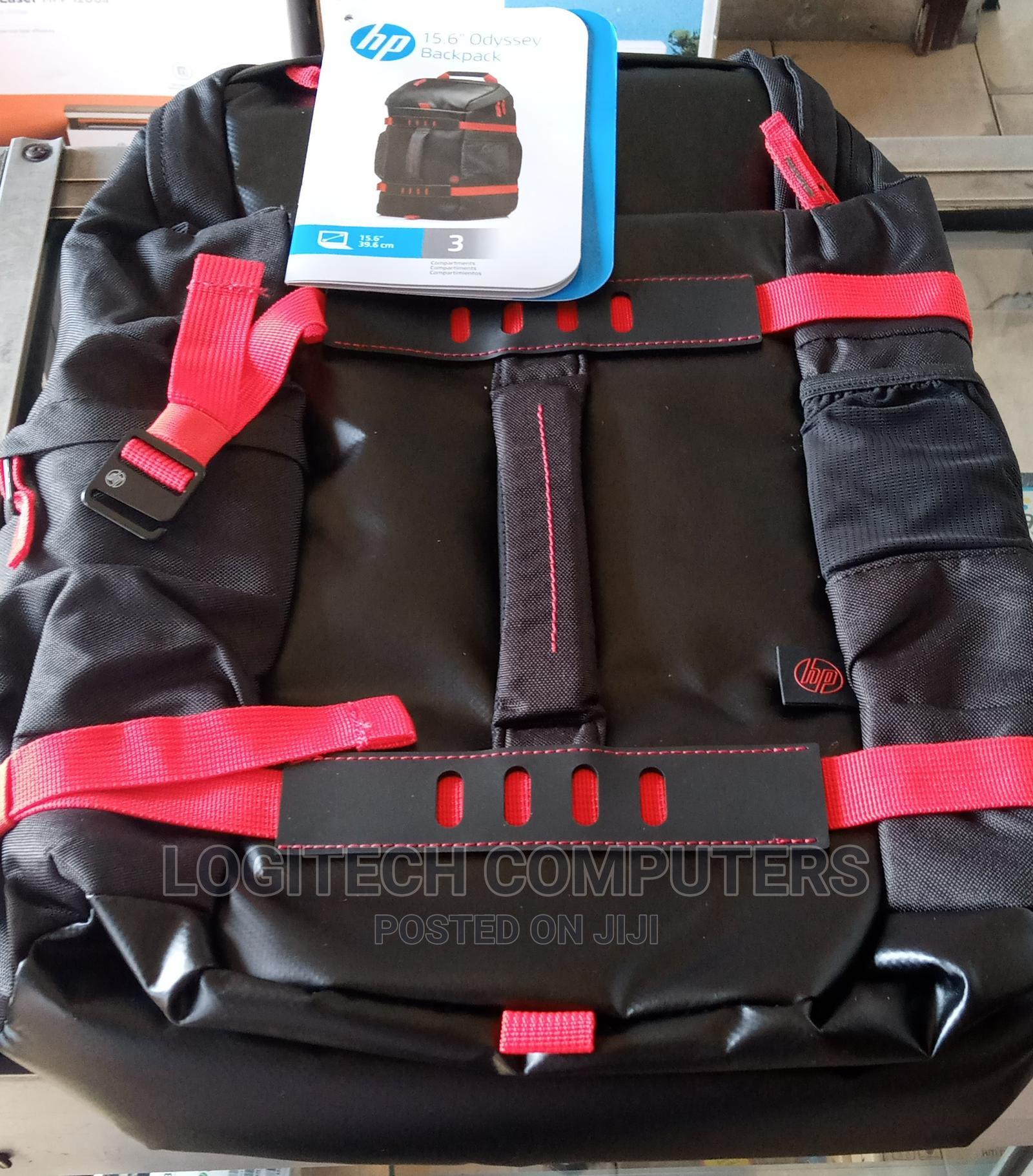 New HP Laptop Bag (Back Pack)