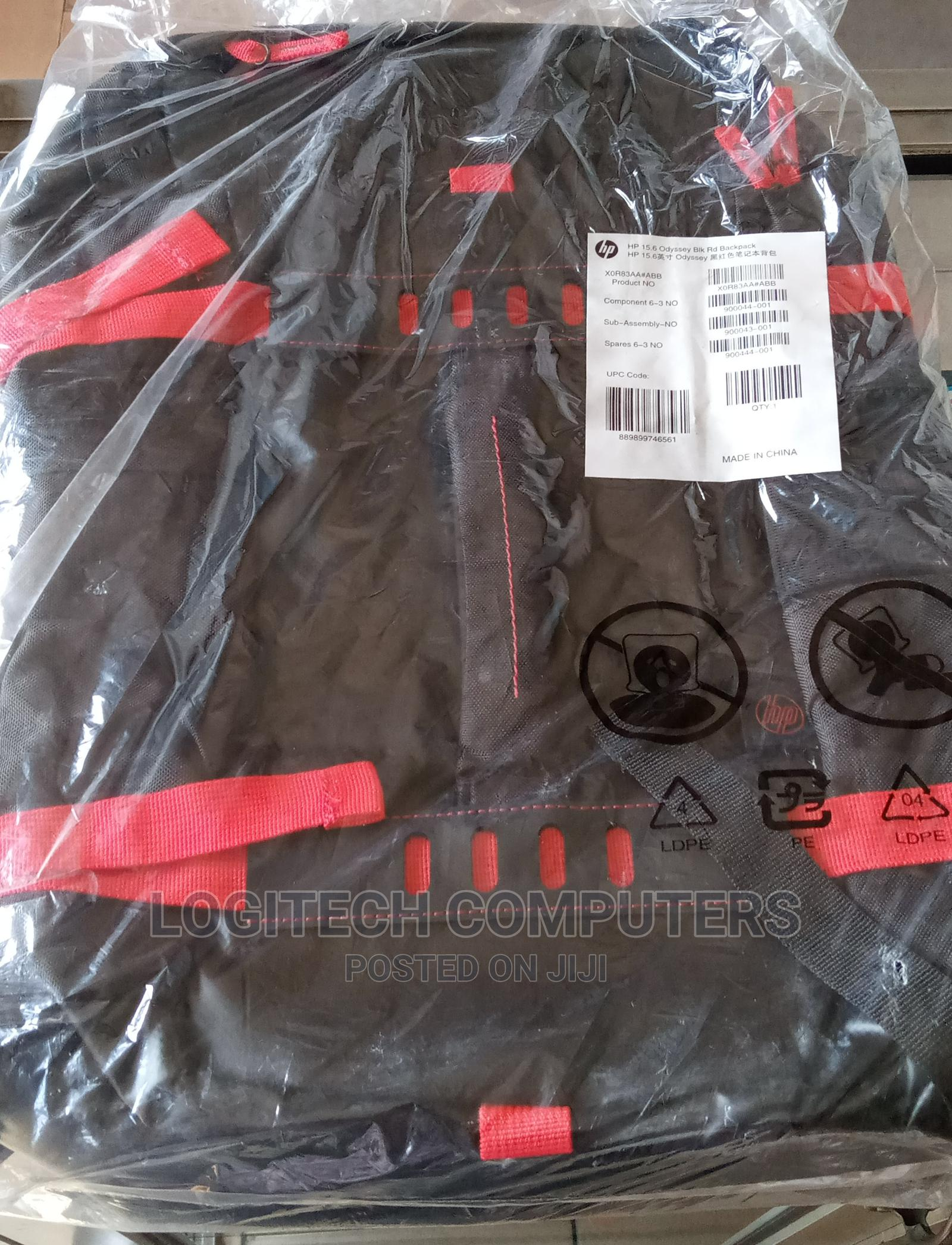 New HP Laptop Bag (Back Pack) | Bags for sale in Warri, Delta State, Nigeria