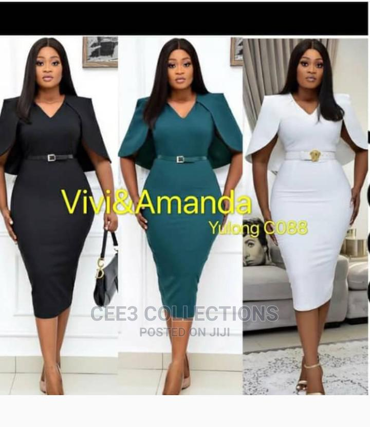 Quality Female New Gown | Clothing for sale in Ikeja, Lagos State, Nigeria