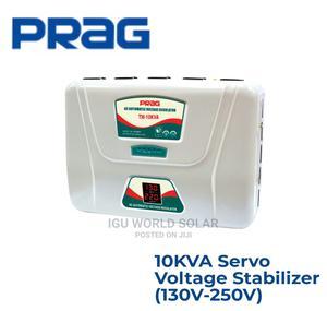10000va PRAG Servo Stabilizer   Electrical Equipment for sale in Abuja (FCT) State, Wuse 2