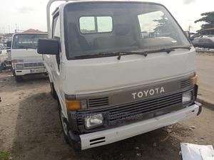 White Toyota Dyna 1998 | Trucks & Trailers for sale in Lagos State, Apapa