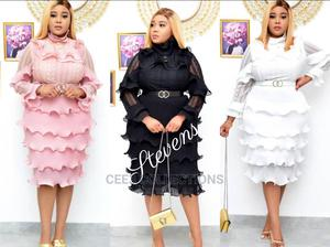New Quality Female Trendy Gown   Clothing for sale in Lagos State, Ikeja