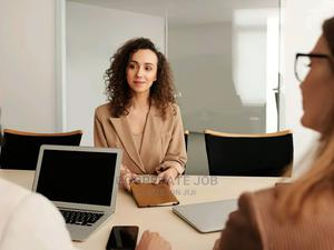 Receptionist wanted | Clerical & Administrative Jobs for sale in Abia State, Aba South
