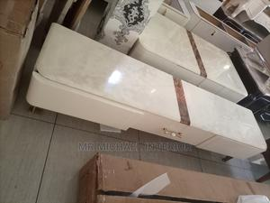 New Design Imported Turkish Tv Shelf With Center Table   Furniture for sale in Lagos State, Ajah