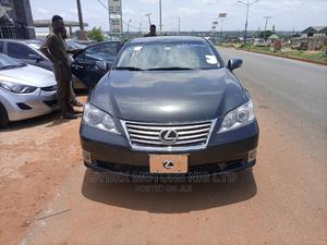 Lexus ES 2010 350 Gray | Cars for sale in Kwara State, Ilorin South