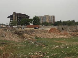 1.1 Hectare at Jabi for Outright Sale   Commercial Property For Sale for sale in Abuja (FCT) State, Jabi