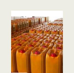 Sweet Fresh Palm Oil Supplies From East   Meals & Drinks for sale in Lagos State, Lagos Island (Eko)