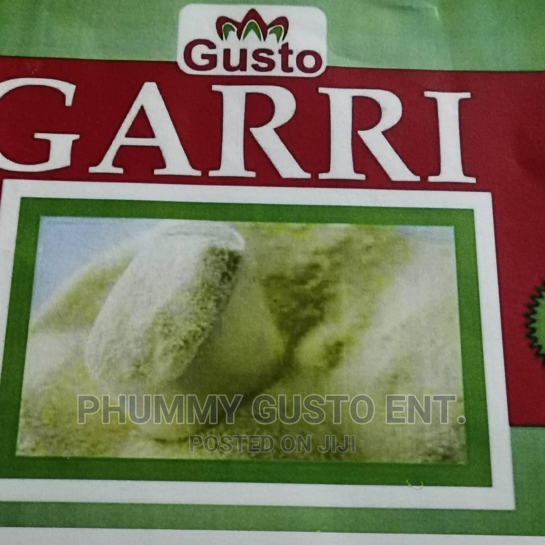Garri Ijebu | Meals & Drinks for sale in Agege, Lagos State, Nigeria