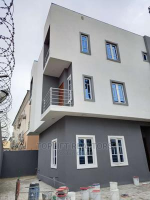 New 4 Bedroom Duplex In Lekki Phase 1 For Sale   Houses & Apartments For Sale for sale in Lagos State, Lekki