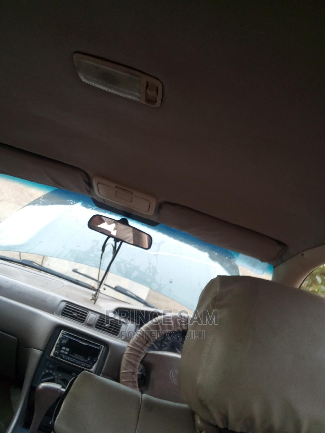 Toyota Camry 2001 Green   Cars for sale in Akure, Ondo State, Nigeria