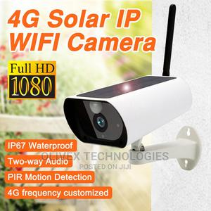 Wireless IP 1080P Two-Way Voice Outdoor Waterproof Camera   Security & Surveillance for sale in Abuja (FCT) State, Gwarinpa