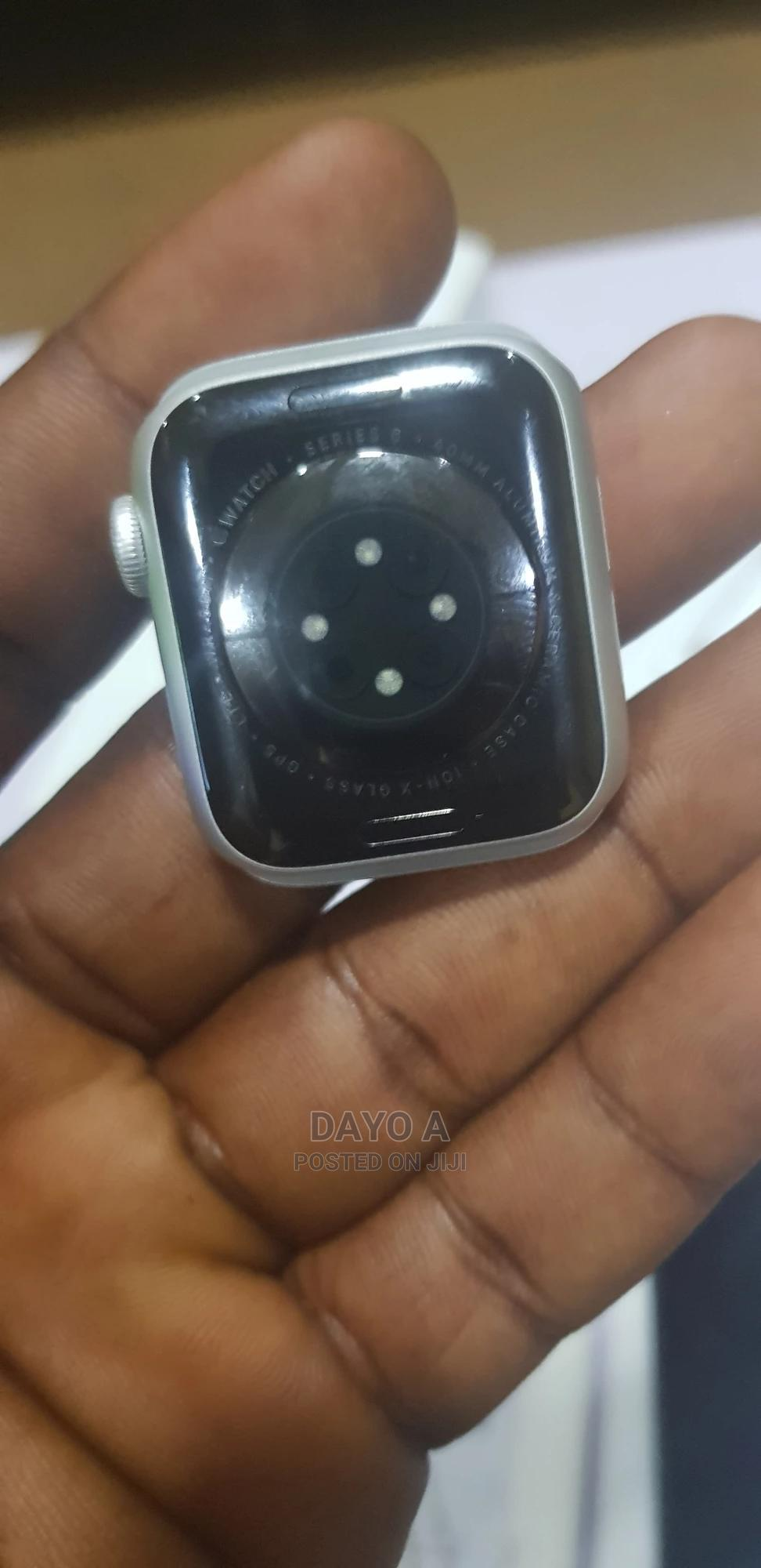 Apple I-Watch Series 6 40mm Gps | Smart Watches & Trackers for sale in Ibadan, Oyo State, Nigeria