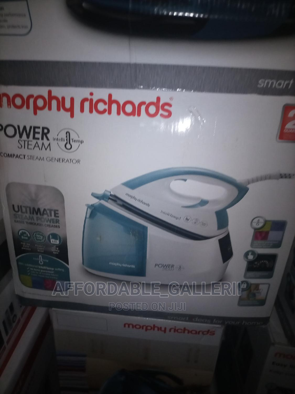 Morphy Richard Steam Iron