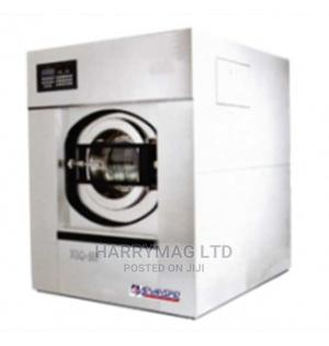 Industrial High Spin Washing Machine | Manufacturing Equipment for sale in Lagos State, Ikeja